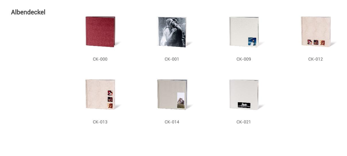 Hochzeitsalbum oder Fotobuch vom Fotografen 4
