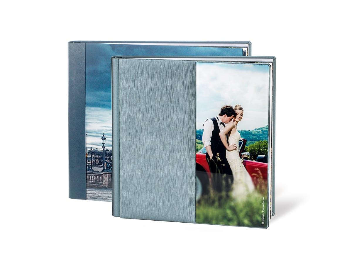 Hochzeitsalbum oder Fotobuch vom Fotografen 7