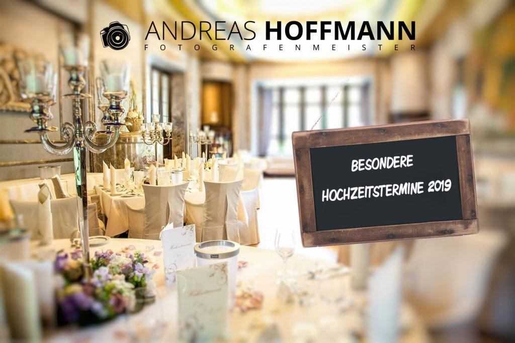 besondere Hochzeitstermine Hannover Hoffmann Andreas